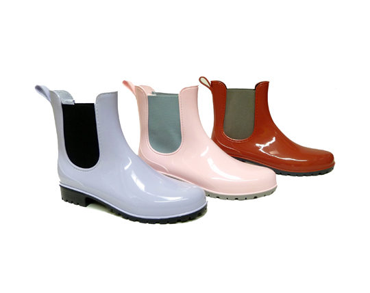 Women´s Ankle Boots4300 Sizes 36 - 41