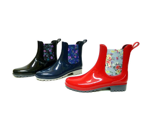 Women´s Ankle Boots4300 Z Sizes 36 - 41