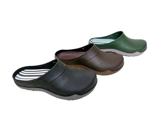 Men´s Clog11 Sizes 40 - 41/46 - 47