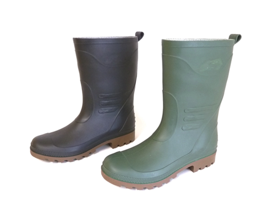 Men's Garden Boots500 Sizes 40 - 46