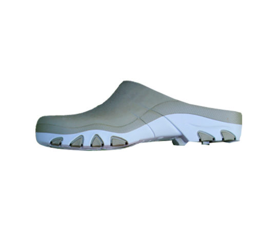 Men's Clog with Footbed10 Sizes 40 - 46
