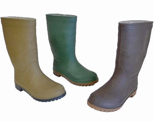 Men's Garden Boots20000 Sizes 40 - 46