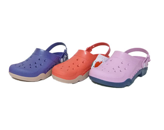 Women's Clogs with Back StrapBOBS Sizes 36 - 41