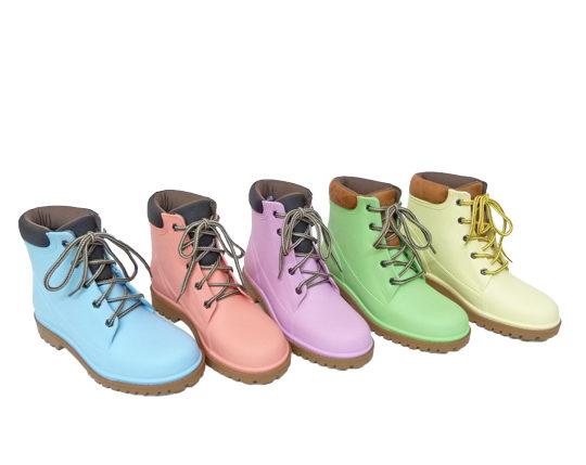 Women's BootsSC2000 Sizes 36 - 41
