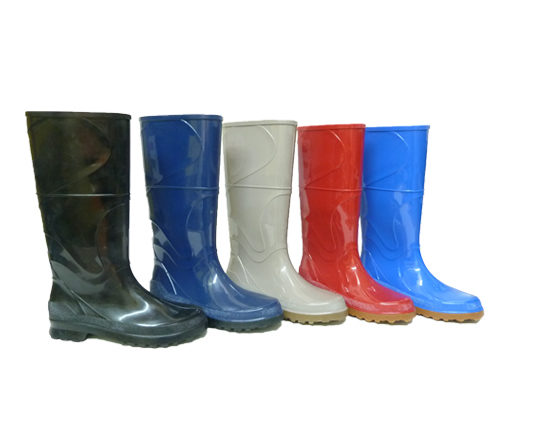 Women's High Boots in various Colors800L Sizes 36 - 41